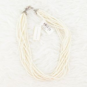 NWT | Charter Club | Beaded Necklace